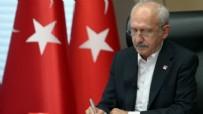 PARTİ MECLİSİ - CHP'de kurultay haftası!