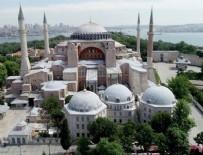 EYLEM PLANI - Yunanistan'dan yeni Ayasofya girişimi!