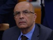 ENIS BERBEROĞLU - AYM'deki Enis Berberoğlu davasında flaş gelişme!