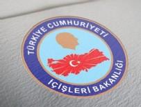 VALİ YARDIMCISI - İçişleri Bakanlığı'ndan Sözcü ve Cumhuriyet'e sert yalanlama!