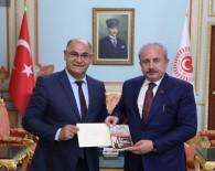 TBMM Başkanı Mustafa Şentop Pozantı Kongresi İçin Geliyor
