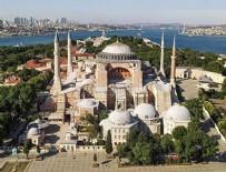 CAMİİ - Başkan Erdoğan talimat verdi! Ayasofya Camii bugünden itibaren...!!!