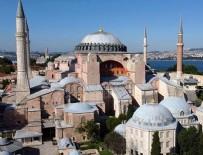 CUMA NAMAZI - Ayasofya-i Kebir Camii kitabı ve internet sitesi!