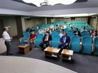 BİK'ten Düzce'de Gazete Ve Kamu Kurum Temsilcilerine Eğitim
