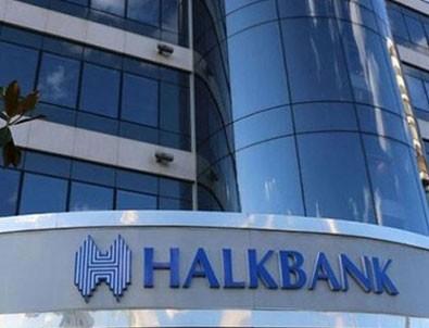 Halkbank'tan dava açıklaması!