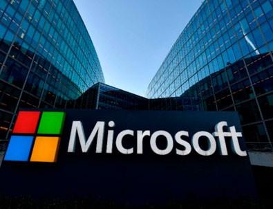 Microsoft'un hisseleri büyük değer kaybetti!
