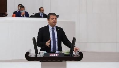 Milletvekili Tutdere'den Hemzemin Geçit Açıklaması