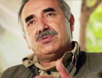 HALK EĞİTİM MERKEZİ - PKK elebaşı Murat Karayılan'dan itiraf: Hepimiz imha olacağız