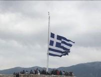 CUMA NAMAZI - Selanik'te Ayasofya protestosu!