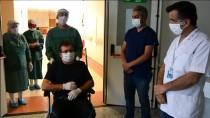 Soma Faciasından Kurtulan İşçi Kovid-19'U Da Atlattı