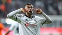 BURAK YıLMAZ - Burak Yılmaz'dan Beşiktaş'la ilgili iddiaya sert tepki: Yaptıysam şerefsizim