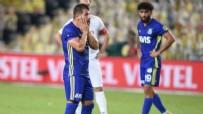ABDULLAH AVCı - Futbolu bırakan Emre'den ilk açıklama!