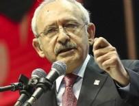 SELAHATTİN DEMİRTAŞ - Kılıçdaroğlu bir tek o konu hakkında konuşmadı!