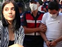 KIZ ÇOCUĞU - Pınar Gültekin'i öldüren Cemal Metin Avcı'nın babası intihara kalkıştı