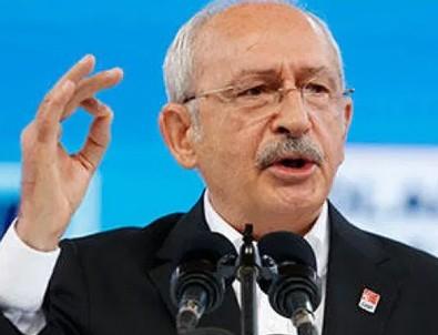 Kılıçdaroğlu'nun anahtar listesi belli oldu