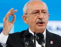 PARTİ MECLİSİ - Kılıçdaroğlu'nun anahtar listesi belli oldu