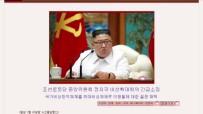 İŞÇI PARTISI - Kuzey Kore'de Covid-19 alarmı: Kaesong'da olağanüstü hal ilanı