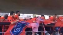 MEDİPOL BAŞAKŞEHİR - Medipol Başakşehirli futbolcular ölümden döndü
