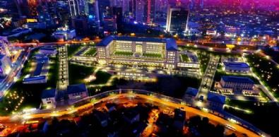 MİT'in İstanbul'daki yeni hizmet binası açıldı
