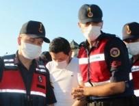 ADALET BAKANLıĞı - Türkiye'yi ayağa kaldıran Pınar Gültekin cinayetinde flaş gelişme!