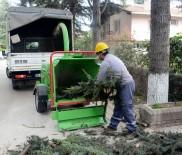 Tuzla'da Geri Dönüşüm İle Ekonomiye Katkı, Doğaya Saygı