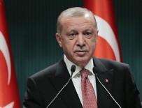 BAKANLAR KURULU - Başkan Erdoğan gençlere böyle seslendi!