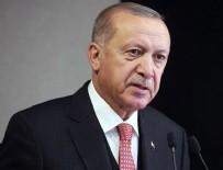 YEREL YÖNETİM - Başkan Erdoğan'dan önemli açıklamalar!