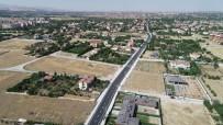 Başkan Kavuş Açıklaması 'Meram'a Yakışan Hizmetler Kazandırıyoruz'
