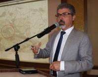 Deprem Profesörü Uyardı Açıklaması 'İstanbul İçin Zaman Daralıyor'