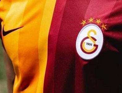 Galatasaray'ın forma sponsorları belli oldu!