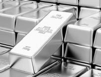 GÜNEŞ ENERJİSİ - Gümüş fiyatları zirveye oynuyor!