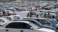 SKODA - İkinci el otomobil piyasasında fırsatçılardan yeni oyun!