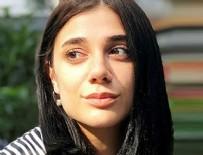 ADALET BAKANLıĞı - Pınar Gültekin cinayetinde yeni gelişme!