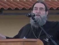 FATIH SULTAN MEHMET - Yunan rahip Evangelos'tan olay sözler! Türkler olmasa Ayasofya düşerdi