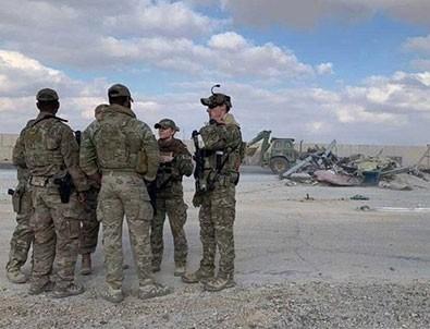 ABD üssüne füzeli saldırı iddiası