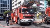 GAYRETTEPE - İstanbul Gayrettepe'de patlama!
