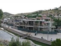Selçuklu Belediyesi Sille'deki Yapılarla İlgili Açıklama
