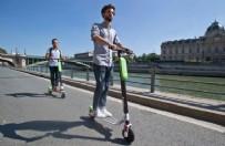 İZMIR VALILIĞI - Elektrikli scooterlar için flaş karar