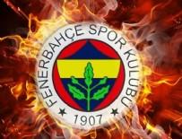 FORMA - Fenerbahçe'den transfer bombası! 3 yıllık imza