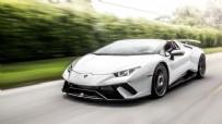 YAKALAMA KARARI - Koronavirüs yardım parasıyla Lamborghini alan iş yeri sahibi tutuklandı