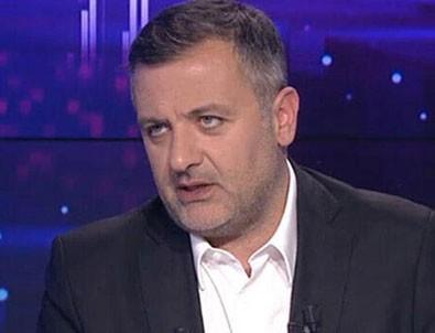 Mehmet Demirkol'dan çarpıcı sözler!