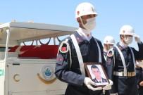 Trafik Kazasında Hayatını Kaybeden Teğmen Son Yolculuğuna Uğurlandı