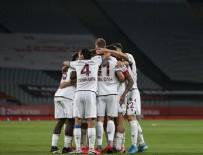 ALANYASPOR - Ziraat Türkiye Kupası'nın sahibi belli oldu!