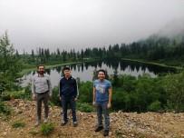 Artvin Üçüncü Karagölü'nü Turizmine Açmayı Planlıyor