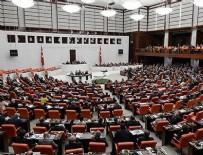 BÜLENT TURAN - Mustafa Şentop, TBMM başkan adayı oldu
