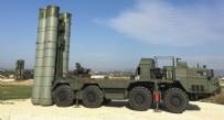 BALISTIK - Rusya duyurdu: Orayı S-500'le vuracağız