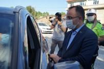 Bakan Yardımcısı Çataklı Açıklaması 'Kazalarda Can Kayıplarında Yüzde 27'Lik Bir Düşüş Yakaladık'