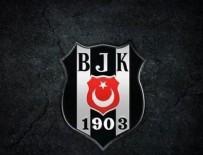 ALANYASPOR - Beşiktaş ilk transferini bitirdi!