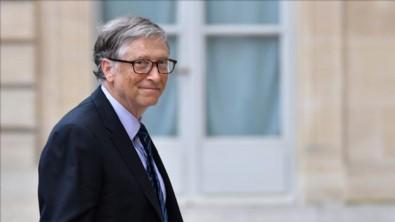 Bill Gates'ten koronavirüs açıklaması!