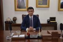 Çifteler Belediye Başkanı Kadir Bıyık'ın Bayram Mesajı